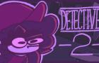the detective strikes back