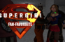 Supergirl: Fan Favourite - Episode 2