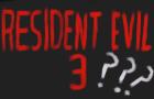 Resident evil 3 nemesis ???
