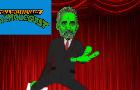 Mutant Ninja Peterson