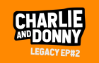 Trip to Egypt | Charlie and Donny | Legacy Episode 2