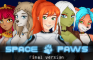 Space Paws (Final version)