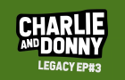 Trip to Hawaii | Charlie and Donny | Legacy Episode 3