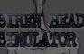 Siren Head Simulator