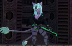 Cyberpunk Neko Pussy Drop