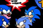 (PART:1) Sonic Voice Actor Battle