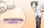 Evie Weight Gain Comic Dub