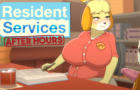 Resident Services After Hours
