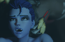 Overwatch Widowmaker X Doomfist hostage training