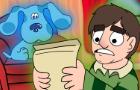 Why Steve REALLY left Blue's Clues