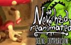 The Neverhood Reanimated: Scene comparison