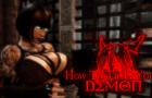 How to Train your Demon [Futa X Futa]