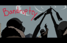 Bankruptcy/Bandruptcy Fan animation