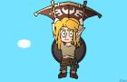 Zelda breath of the wild My summary (foolish.)
