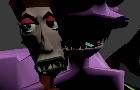 """Little Kids Haunting"" - 3D Horror Animation"