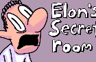 Elon's secret room