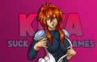 Kiva Suck At Videogames