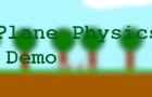 Plane Physics Demo 1.1.1