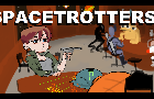 SpaceTrotters: Bar