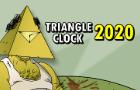 TriangleClock 2020