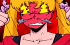 Sailor Moon Reanimate
