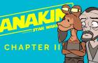 ANAKIN Chp 2: Saving Mr Binks