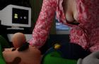 Luigi Starts A New Life