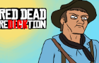 Red Dead Redicktion