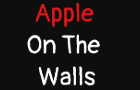 Apple On The Walls