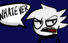 Larry says WHATEVER ! (Aventu Amigos Parody)