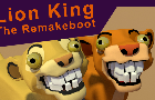 Lion King the Remakeboot