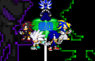Sonic Flash | God Festival Volume 0 Chapter 2 : A Chaos Showdown