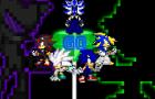 Sonic Flash | God Festival Volume 0 Chapter 2 : A Chaos Showdown