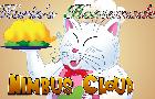 Korin's Homemade Nimbus Cloud
