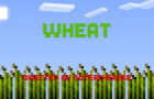 Wheat full - Minecraft stop - motion animation