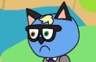 Animal Crossing: Villager kills Raymond