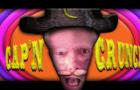 Cap'n Crunch - The Last Crunch