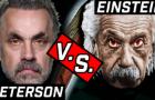 If Jordan Peterson debated Einstein