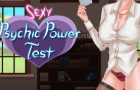 Sexy Psychic Power Test at Lewdston University