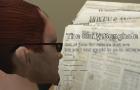 [garry's Mod Machinima] Postal Dude Needs Money