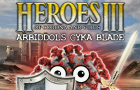 HEROES of CORONA and VIRUS: Arbiddol's Cyka Blade