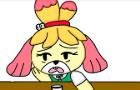 It's A Mental Breakdown Ft. Isabelle (Vent)