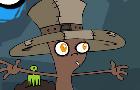 I Gots Ideas! : Foamy The Squirrel