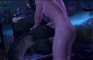 Taming Croc Booty S1