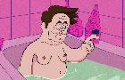 Elon's Bath