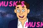 Musk's Musk
