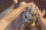Warcraft Jaina blowjob