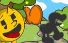 Namco Bandai X Nintendo
