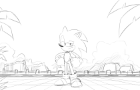 Doryan Nelson X BobbyDubs - Sonic 2020 Anniversary