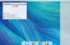 14 OS 2.1 build 2058